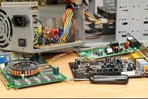 Armado y Reparación de PC