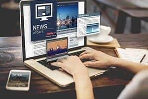 Periodismo Digital y Redes Sociales