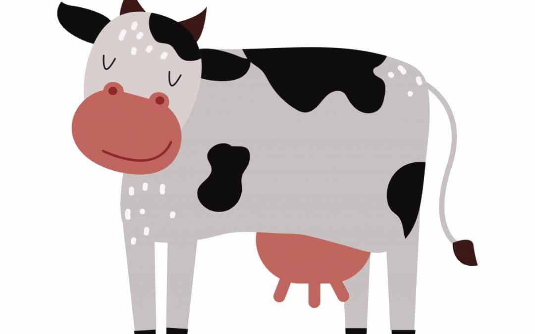 Fabula de la vaca